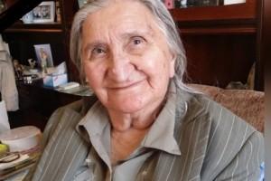 انتقال السيدة نازة متي يونادم الاخدار السماوية والدة العزيز جورج شليمون.في مدينة لارفيك النرويج