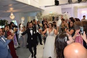 مبروك زواج روكلاند & مريانا في النرويج