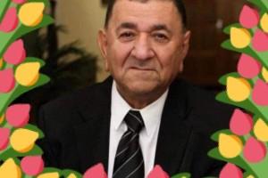 العم ناصر يونس  يوسف ابو زوجتي سوزان في ذمة الخلود