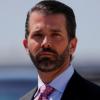 إصابة دونالد ترامب جونيور الابن الأكبر للرئيس الأمريكي بفيروس كورونا