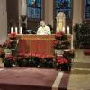 قداديس عيد الميلاد ٢٠٢٠ في ارسالية مار يوسف الكلدانية في النرويج
