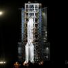 هبوط مركبة فضاء صينية بنجاح على القمر لجلب صخور