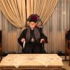 النائب يونادم كنا يشارك في قداس ليلة الميلاد (حسب التقويم اليوليوسي ) في كاتدرائية الارمن الارثوذكس في ساحة طيران وسط بغداد