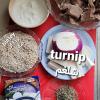 دخوا من الأكلات التراثية القديمة كانت تطبخ ل الأيام العيد وأيام العرائس او مناسبات والاحتفالات..