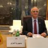 النائب يونادم كنا يمثل العراق في الاجتماع التنسيقي للاتحاد البرلماني العربي