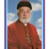 الرسالة الرعوية لقداسة البطريرك مار أدى الثاني للتهنئة بعيد القيامة المجيدة حسب التقويم الشرقي القديم