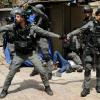 العنف في القدس: مواجهات في المسجد الأقصى قبل خروج مسيرة يهودية قومية
