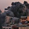 """أحداث القدس: نتنياهو يعلن توسيع الضربات العسكرية والرد """"بقوة"""" على الفصائل الفلسطينية في غزة"""