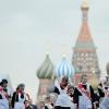 11 قتيلاً جراء إطلاق نار داخل مدرسة في قازان الجمهورية الروسية المسلمة