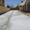 مديرية بلدية تلكيف تقوم بتنفيذ عدد من الشوارع في تللسقف .صور
