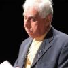 رحيل الشاعر العراقي سعدي يوسف