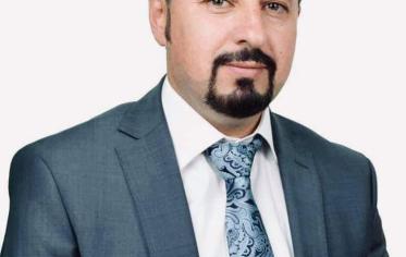 برقية تهنئة/ من إتحاد النساء الآشوري إلى السيد / يونان لازار مرخائيل – رئيس الجمعية الآشورية الخيرية – العراق