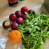 فاكهة الخوخ