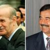 الحلقة (1): حافظ الأسد تلقى بحذر أول رسالة من صدام حسين… واختبره قبل الرد