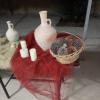 فرع نهلة لإتحاد النساء الآشوري يقيم معرضا للمقتنيات التراثية القديمة ضمن مهرجان يوم آشور