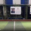 وفد من قيادة الحركة يحضر اختتام بطولة الراحل (اشور سركون) لكرة القدم الملاعب المصغرة في دهوك (صور)