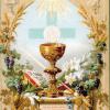 اعلان عن اقامة قداس في فريدريكستاد