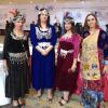 إتحاد النساء الآشوري يشارك في المؤتمر الدولي 13 لمناهضة العنف ضد المرأة