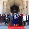 الرئيس برهم صالح يستجيب لنداء اتحاد النساء الآشوري