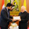 العراق فسيفساء الاديان والمذاهب والقوميات : د. علي موسى الموسوي