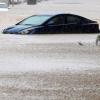 الإعصار «شاهين» يودي بحياة 3 أشخاص في عمان